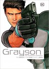 Grayson : The Superspy Omnibus - Tom King, Tim Seeley, Mikel Janin