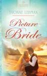 Picture Bride - Yvonne Lehman