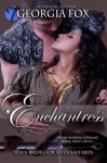 Enchantress (Seven Brides for Seven Bastards Book 6) - Georgia Fox