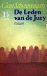 De leden van de jury - Clem Schouwenaars