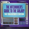 The Hitchhiker's Guide to the Galaxy (Hitchhiker's Guide, #1) - Douglas Adams, Peter Jones