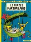 Le Nid des Marsupilamis - André Franquin