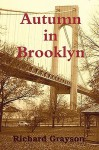 Autumn in Brooklyn - Richard Grayson