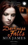 Darkness Falls (A Ravenwood Mystery, #2) - Mia James