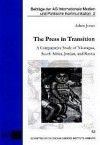 The Press in Transition: A Comparative Study of Nicaragua, South Africa, Jordan and Russia - Adam Jones