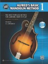 Alfred's Basic Mandolin Method 1: The Most Popular Method for Learning How to Play (Alfred's Basic Mandolin Library) - Ron Manus, L C Harnsberger