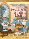 Death of an English Muffin - Victoria Hamilton, Margaret Strom