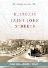 Historic Saint John Streets - David Goss