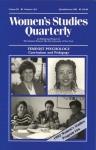 Women's Studies Quarterly (92:1-2): Feminist Psychology - Jean C. Chrisler, Janet Zandy