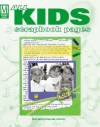 All Kids Scrapbook Pages - Memory Makers Books