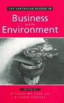 The Earthscan Reader In Business And The Environment (Earthscan Readers Series) - Richard Welford