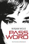 Password - Mirjam Mous