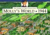Molly's World 1944: An American Girls Map (American Girls Collection Sidelines) - American Girl