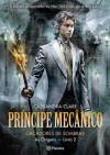 Príncipe Mecânico - Cassandra Clare