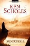 Sündenfall (Psalms of Isaak, #1) - Simone Heller, Ken Scholes