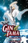 Gin Tama, vol 1 - Hideaki Sorachi
