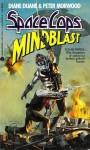Mindblast - Diane Duane, Peter Morwood