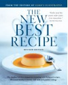 The New Best Recipe: All-New Edition - Cook's Illustrated Magazine, John Burgoyne, Carl Tremblay, Van Ackere, Daniel J.