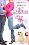 Where the Heart Is - Jenny Gardiner