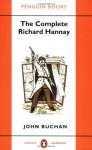 The Complete Richard Hannay - John Buchan