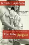 The Baby Bargain: A Once a Marine Series Book (Entangled Indulgence) - Jennifer Apodaca