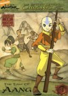 The Earth Kingdom Chronicles: The Tale of Aang - Michael Teitelbaum, Patrick Spaziante