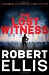 The Lost Witness (Audio) - Robert Ellis, Deanna Hurst