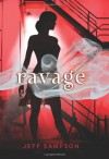 Ravage - Jeff Sampson