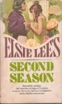 Second Season - Elsie Lee