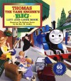 Thomas the Tank Engine's Big Lift-And-look Book (Thomas & Friends) - Owain Bell, Wilbert Awdry