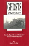 Ghosts of Gettysburg: Spirits, Apparitions, and Haunted Places of the Battlefield - Mark Nesbitt