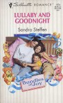 Lullaby And Goodnight (Bundles Of Joy) - Sandra Steffen