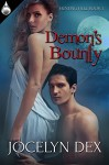 Demon's Bounty (Hunting Hell Book 1) - Jocelyn Dex