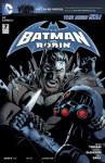 Batman and Robin (2011- ) #7 - Peter J. Tomasi, Pat Gleason