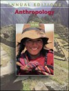 Annual Editions: Anthropology 05/06 - Elvio Angeloni