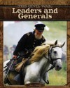 Leaders and Generals - Jim Ollhoff