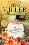 An Amish Wedding Invitation - Serena B. Miller