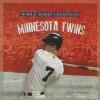 Minnesota Twins - Sara Gilbert
