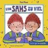Ein Sams zu viel - Paul Maar, Monty Arnold, Oetinger Media