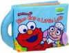 Elmo Has a Little Lamb - SoftPlay
