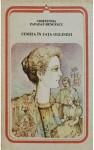 Femeia în faţa oglinzei - Hortensia Papadat-Bengescu