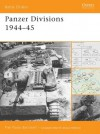 Panzer Divisions 1944-45 - Pier Paolo Battistelli