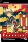 Kekkaishi, Vol. 30 - Yellow Tanabe