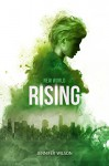 New World Rising - Jennifer Wilson