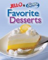 Jell-O & Cool Whip Favorite Desserts - Publications International Ltd.