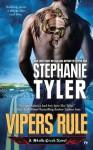 Vipers Rule - Stephanie Tyler