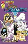 Pokemon Yellow Caballero: The Ice Cage - Hidenori Kusaka