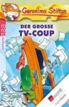 Der große TV-Coup - Geronimo Stilton, Nadine Püschel