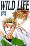 Wild Life Vol. 2 - Masato Fujisaki