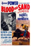 Blood and Sand : Movie Script, Screenplay (Based on a novel by Vicente Blasco Ibáñez) - Jo Swerling, Vicente Blasco Ibáñez